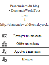 The-famous-Rihanna devient partenaire avec le blog DiamondsWorldTour