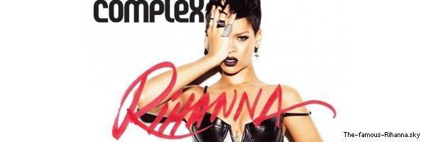 Joyeux anniversaire Rihanna ! 25 ans