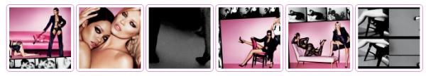 """Rihanna et Kate Moss feront la une du """" V Magazine """""""