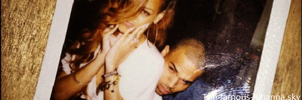 Chris Brown s'exprime sur sa relation avec Rihanna
