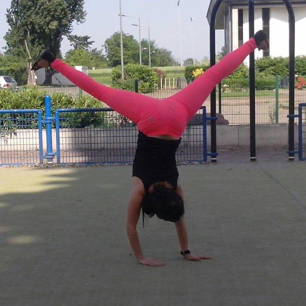 Gym <3