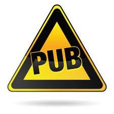 Pub !!