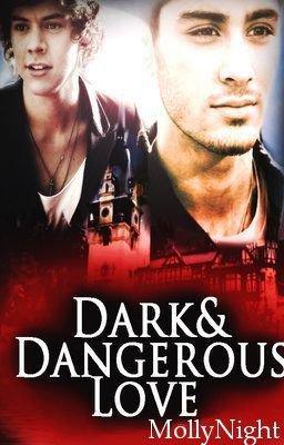 DarkAndDangerousLoveFr