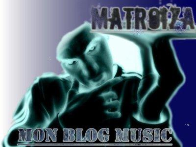 mon blog music