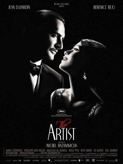 CINEMA : THE ARTIST