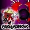 garouwarrior