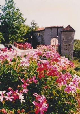"""Bienvenue sur ce blog ayant pour objet  : """" L' HISTOIRE de  LIVERDUN """"  Meurthe et Moselle (54) ."""