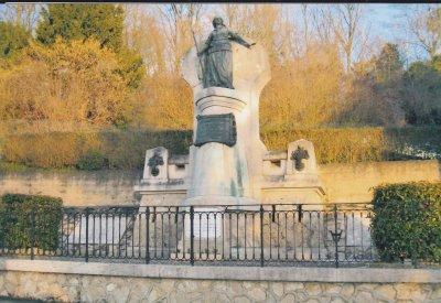 Les Francs tireurs de la Moselle.