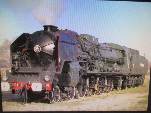 Trois liverdunois blessés dans un accident de chemin de fer . ( I )