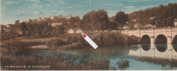 """Liverdun : démolition des """" anciennes écuries """" de la navigation. ( I I ) :"""