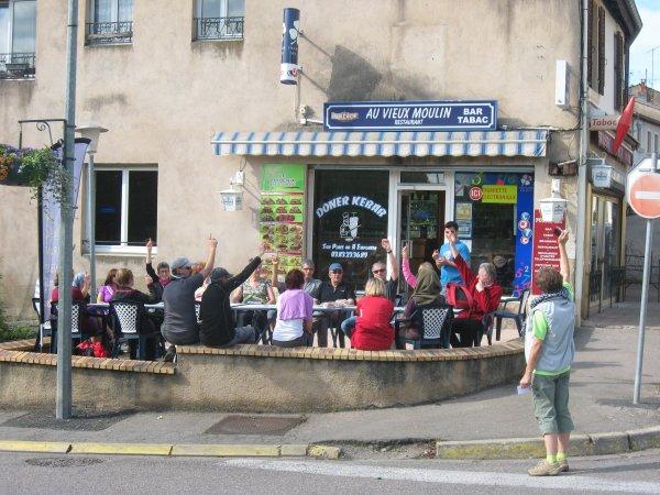 Liverdun : Les madeleines de Liverdun: une grande renommée....