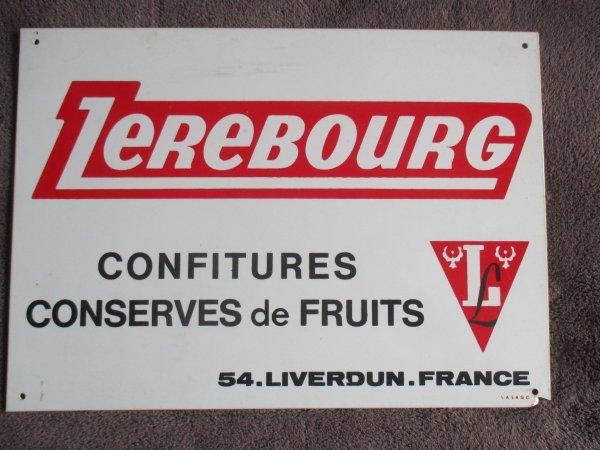 Liverdun : Un nom sur les routes de France .
