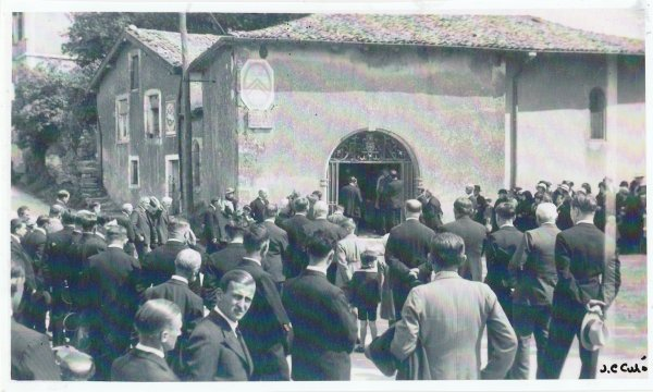 Liverdun : Le dimanche de la Pentecôte ...