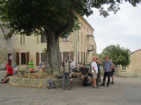 """Liverdun : un site """" qui vaut le détour """" ."""