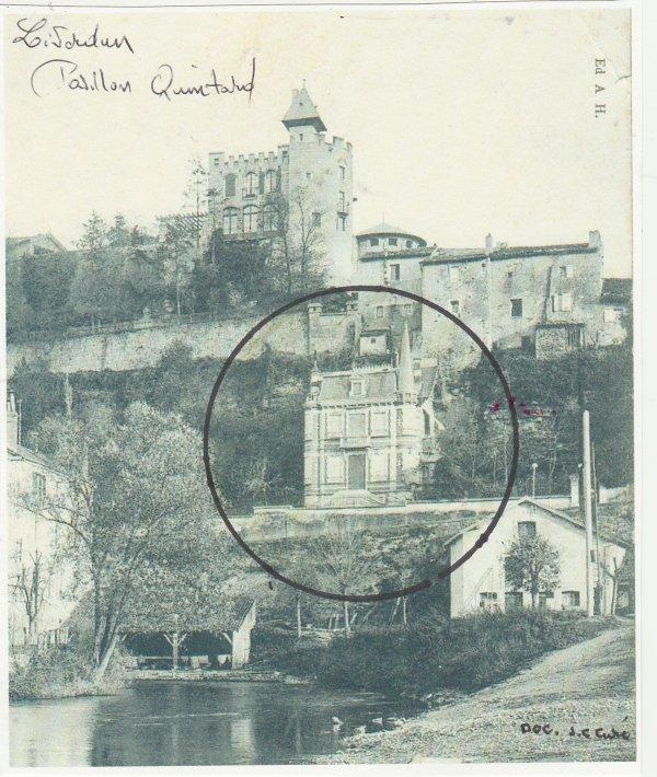 Liverdun : Le Clos du Moulin