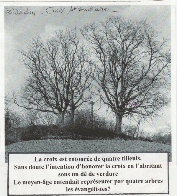 Liverdun :Les belvédères ..d'antan( I )
