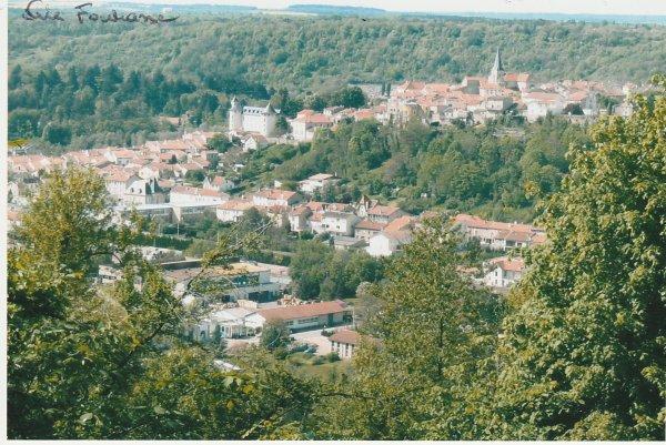 Liverdun: Les belvédères ..d'antan ( III)