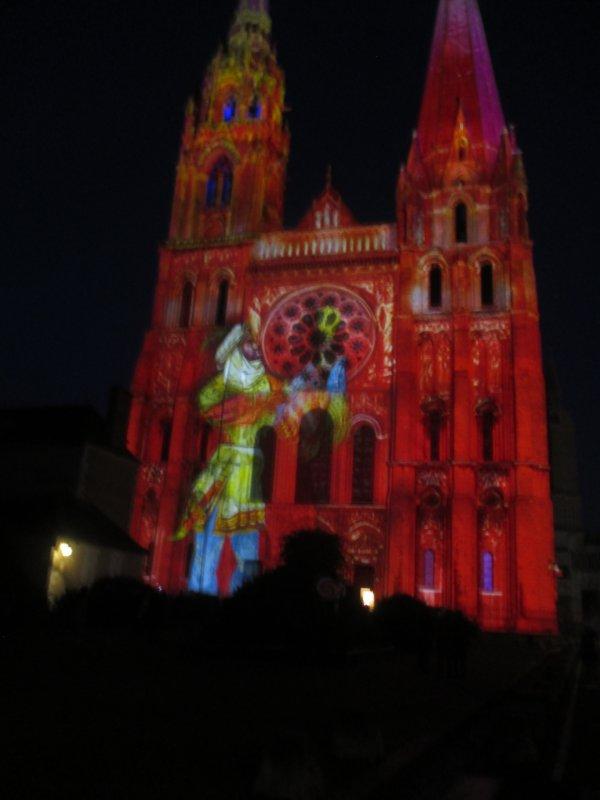 Liverdun : Escapade de Noël . ( I )