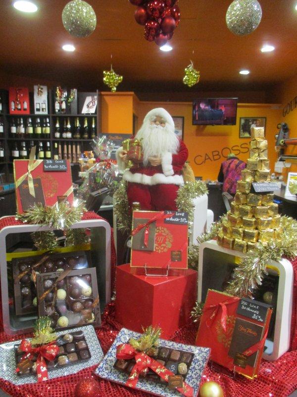 Liverdun : Escapade de Noël ( I I )