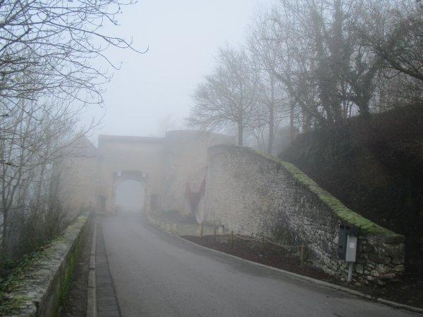 Liverdun : Evolution du village .( I I )