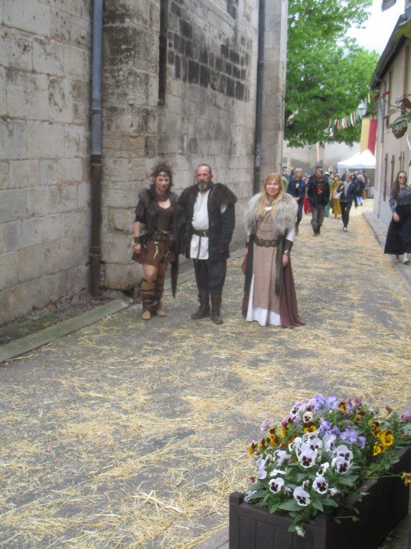 Liverdun : Journée médiévale ( I I )