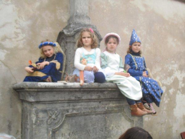 Liverdun : journée médiévale ( I I I ) .
