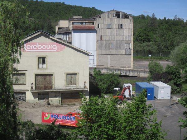 """Liverdun : les """" échos de la cité des madeleines """" 22 mai 2019"""