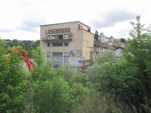 Liverdun : Le temps des saisonnières Lerebourg