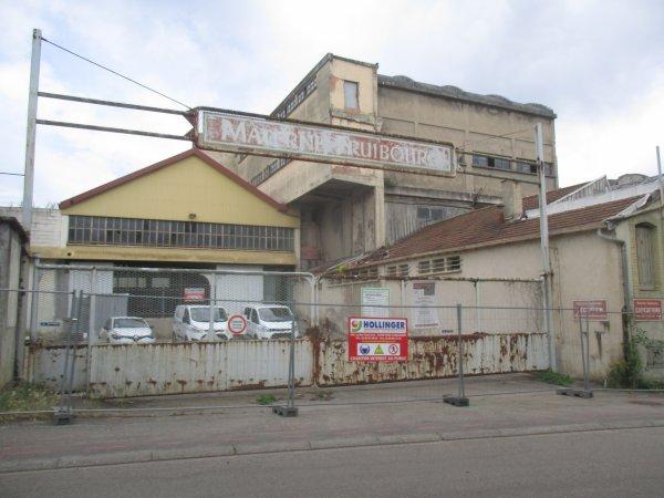 Liverdun : Lerebourg : c'est fini
