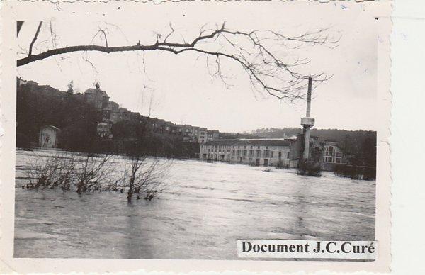 Liverdun : Lerebourg : construction / déconstruction ( I )