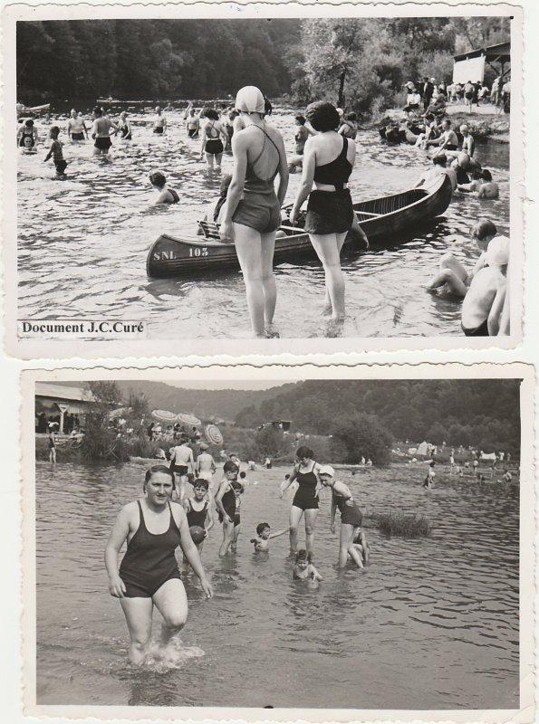 Liverdun : Des plages surveillées . ( I ) .