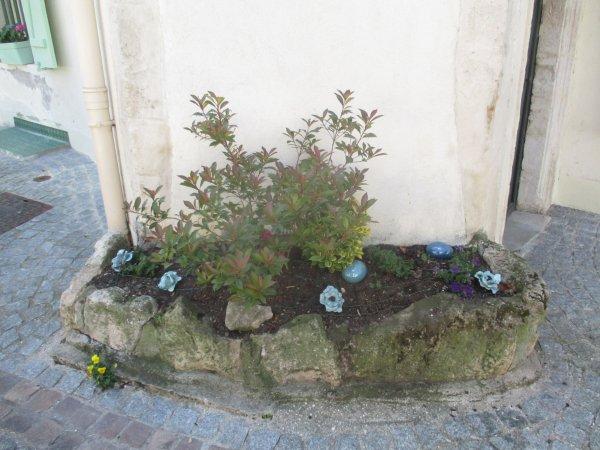 Liverdun  : Village déconfiné ( I I ).