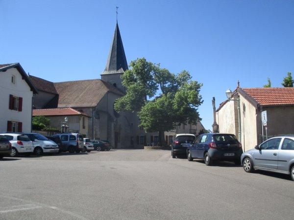 Liverdun : Fête de la Pentecôte  ( I ) .