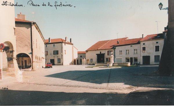 Liverdun : Le puits de la forteresse .