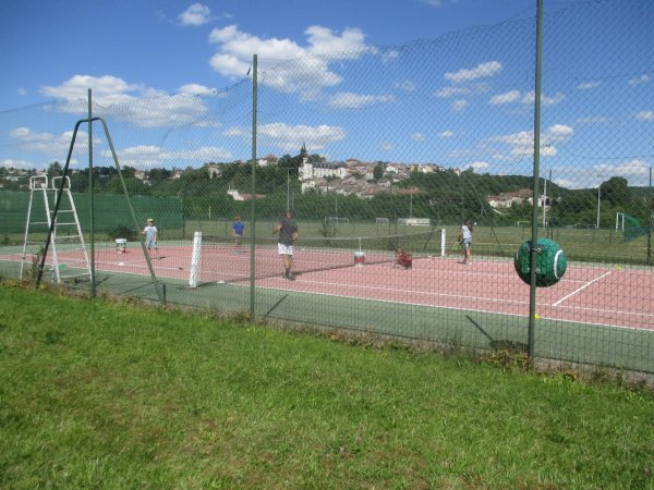 Liverdun : journée Sport et Nature .