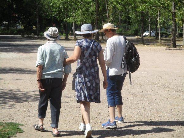 Liverdun : un dimanche de juillet ( 2020 )