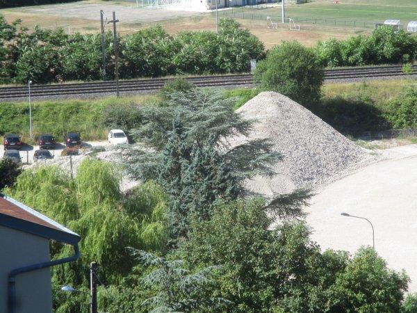 Liverdun : stationnement impossible ( I I )