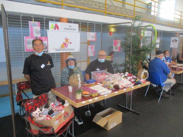 Liverdun : Fête des associations
