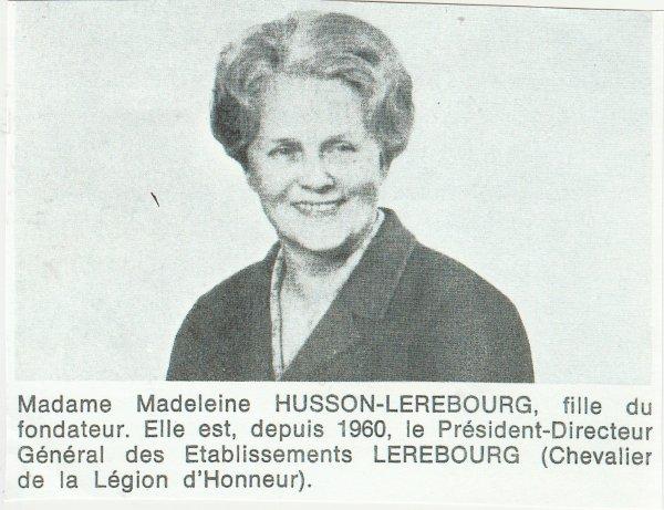 Liverdun : Leur histoire ( IV ) .