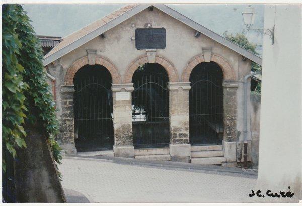 Liverdun : leur histoire  ( VII) .
