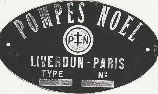 Liverdun : Le site St Gobain PAM  .