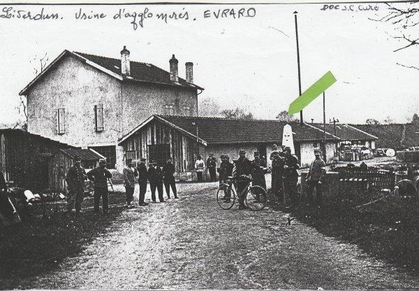 Liverdun : secrets d'histoire .