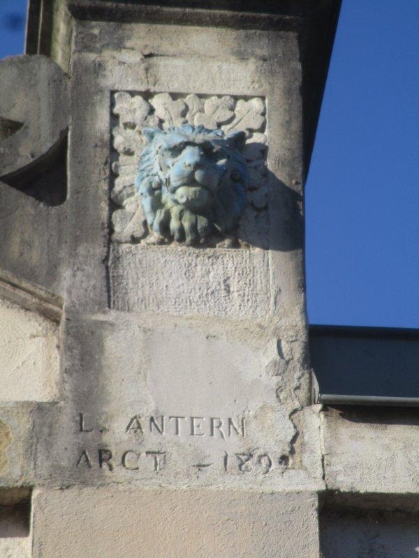 Liverdun : patrimoine industriel .