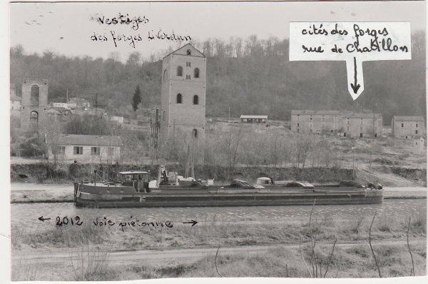 "Liverdun :  village "" berceau de la dynamite  ""  ."