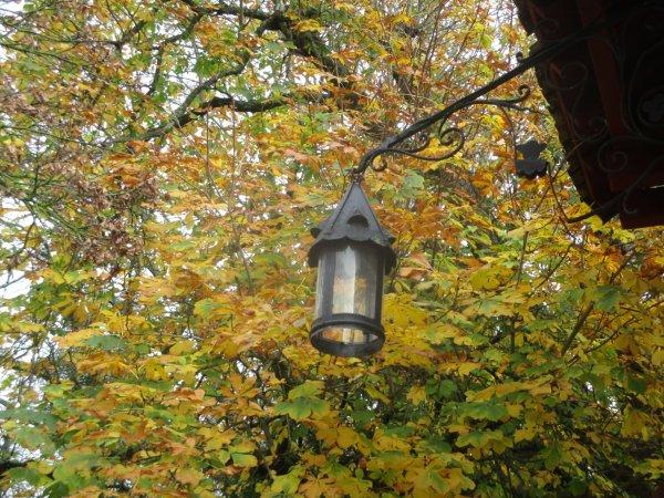 Liverdun  : ses lanternes ...