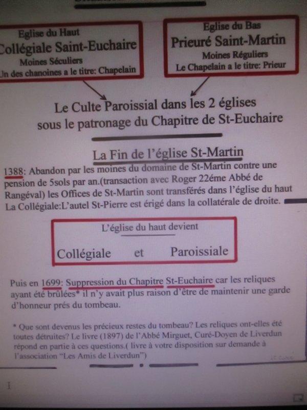 """"""" Le scandaleux """" de Liverdun ."""