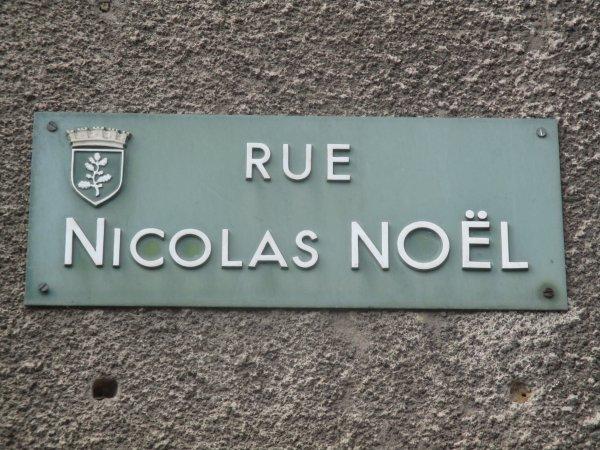 Liverdun : Deux rues changent de nom.