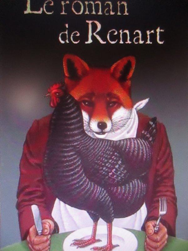 """Le """" roman de renart """" et Liverdun"""