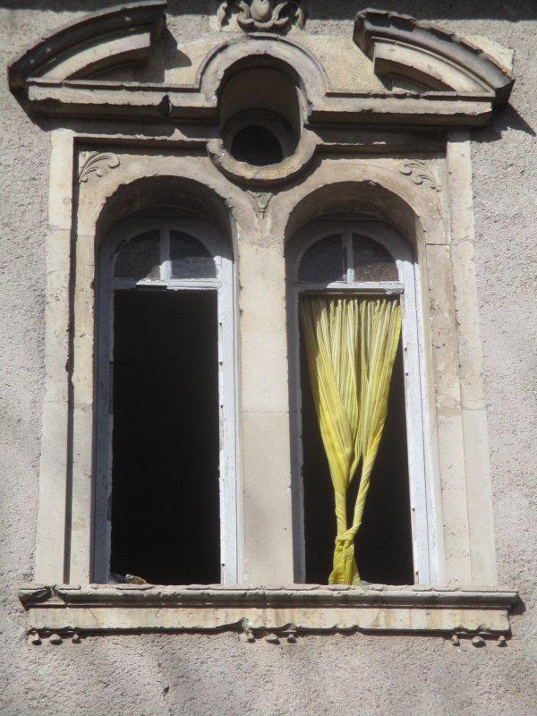 Liverdun : patrimoine en péril .