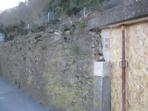 Réhabilitation du sentier des lavandières.